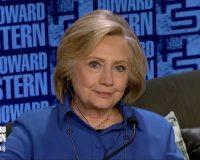 Hillary Clinton: I'm Not A Lesbian