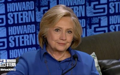 Hillary Clinton: I'm Not A Lesbian (With Video)