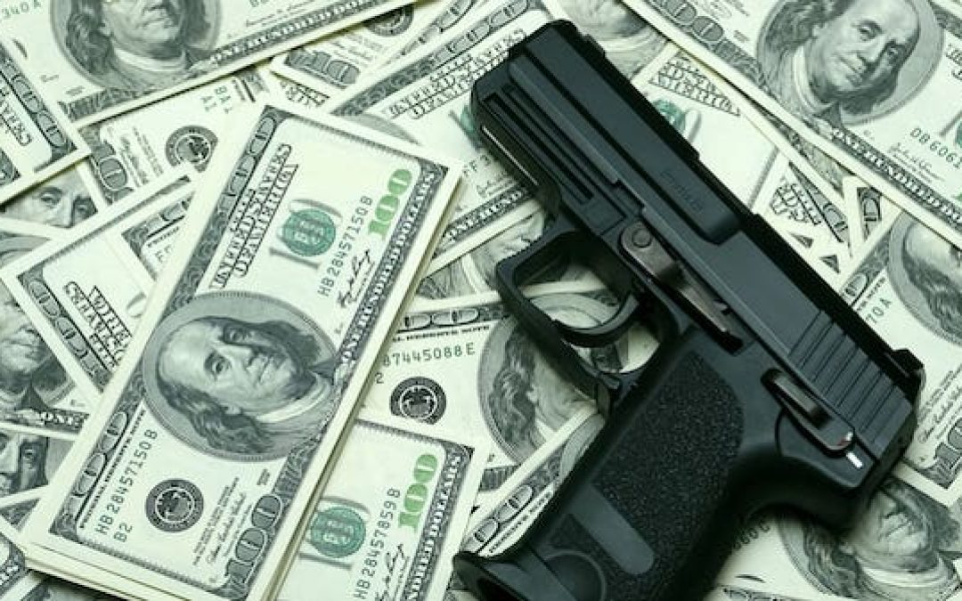 Gun Prohibitionists Push For Money As Data Suggests Gun Control 'Not Working'