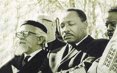 How Did The Black-Jewish Civil Rights Alliance Become African-American Antisemitism ?
