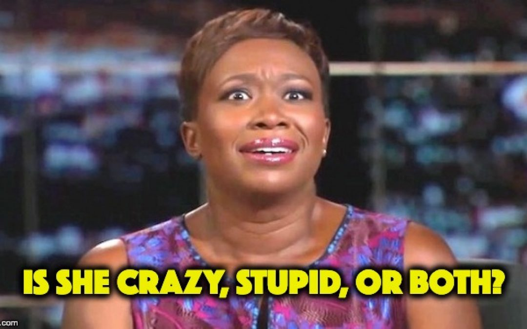 Joy Reid Calls Embassy Attack Trump's Benghazi, Trump Jr. 'Smacks' Her With Truth