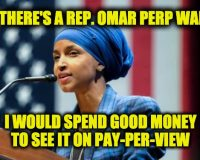 Report: FBI And ICE Investigating Rep. Ilhan Omar