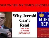 Appearance On CBS Proves Jerrold Nadler Can't Read, Or Is Liar (Video)