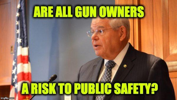 Democrat bill gun owners
