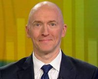 DOH! Justice Dept Concludes It Lacked Legal Justification To Spy On Carter Page