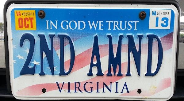 Virginia Democrats