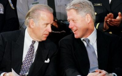 Read His Letter: Joe Biden Argued Against Impeachment Witnesses In 1999