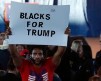 Gallup: Race Relations Better Under Donald Trump Than Barack Obama