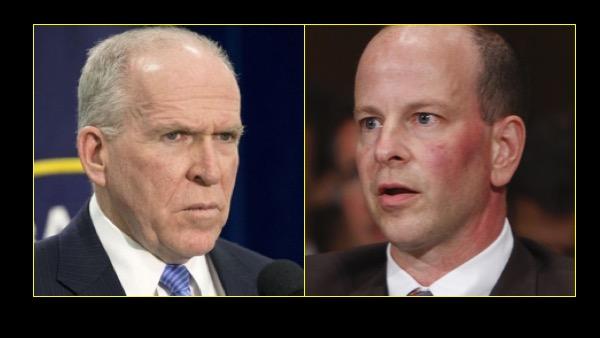 David Kris Brennan FISA