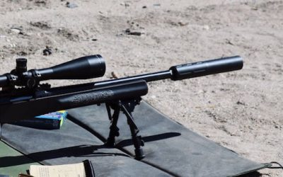 Own A Suppressor In Virginia? You Could Be Looking At A Felony