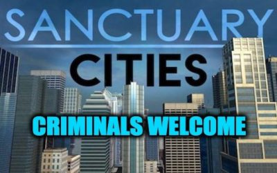 Voters 'Narrowly Favor' Law Allowing Crime Victims To Sue Sanctuary Cities
