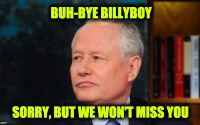 Bill Kristol Comes Out Of The Liberal Closet Declares 'We Are All Democrats Now'