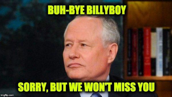 Bill Kristol Democrats