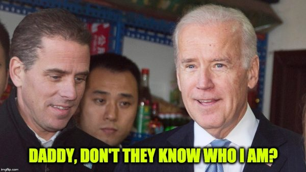 Hunter Biden's travel