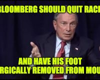 Bloomberg Thinks Farmers Are Brainless Dolts (Video)