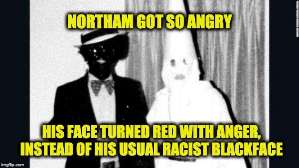 Northam Loses