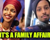 Minn. Somali Leader Confirms Ilhan Omar DID Marry Her Brother