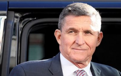 Barr Hires Outside Prosecutor to Review Case Against General Michael Flynn