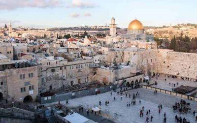 'East Jerusalem' And The UN/UNHCR 'Blacklist'