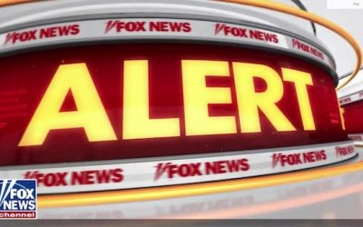 Bombshell: Fox News Has Briefing Book Impugning Network's Own Sources On Ukraine