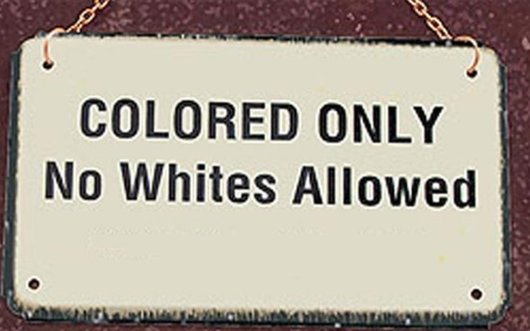 Black Woman Declares 'Too Many Whites,' In College's New Multicultural Student Center, Gets Cheered