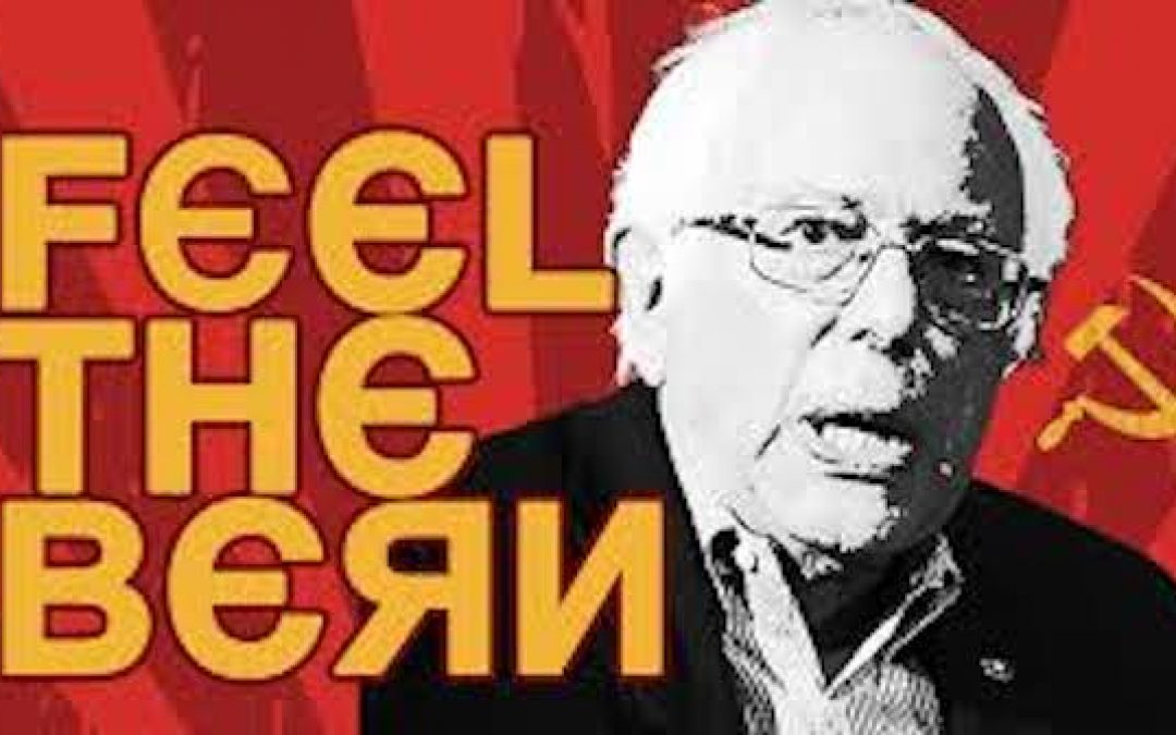 Hey Bernie: Why Does Your 'Democratic Socialism' Look So Much Like Lenin's Communism?