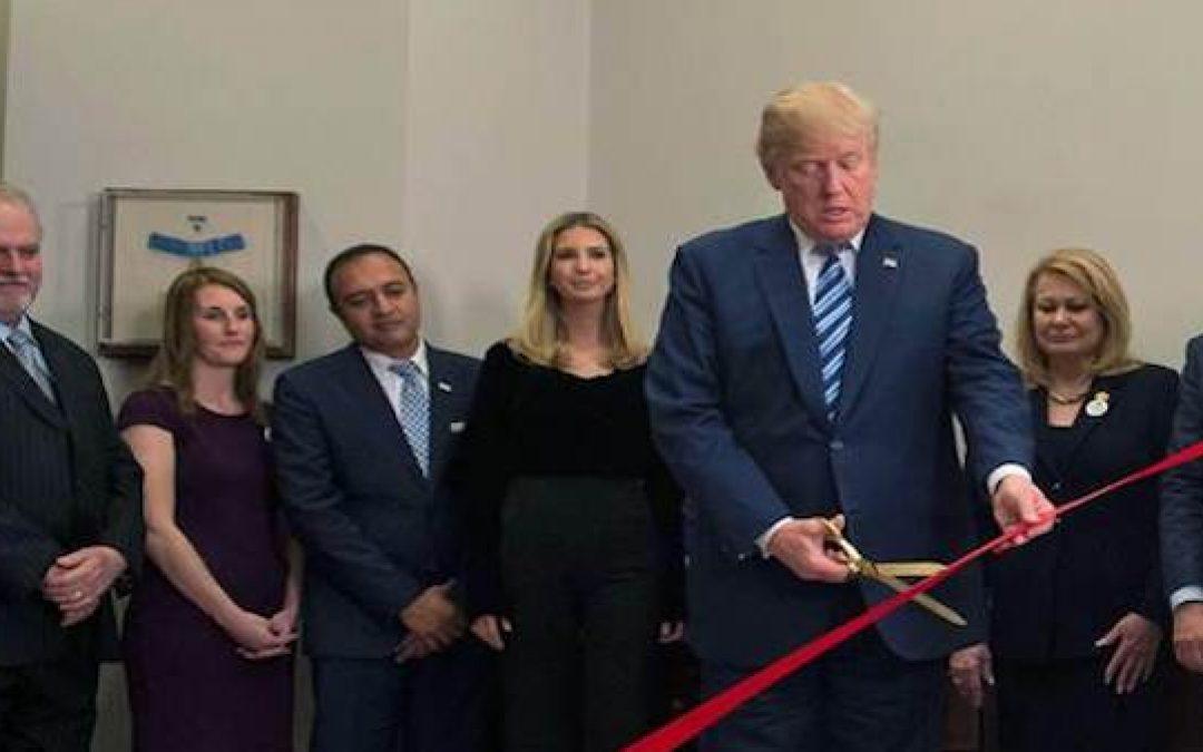 Trump Cuts Obama-Installed Red Tape That Bottlenecked Coronavirus Testing