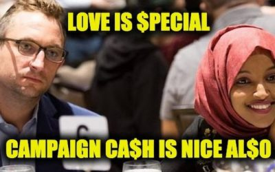Rep. Ilhan Omar Married Guy She Denied Having Affair With