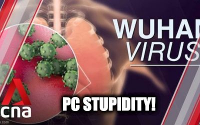 Saying Wuhan Virus Is Now Racist But Saying German Measles Is Still Okay