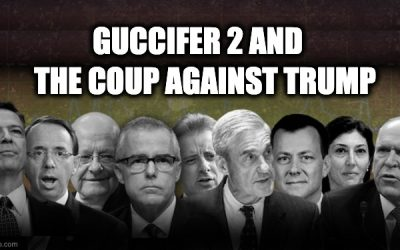 Russiagate Was Never What It Seemed. The Guccifer 2.0 Angle