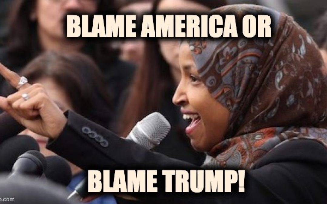 Ilhan Omar SLAMMED For Response To Ivanka Trump's Family Fun Coronavirus Tweet