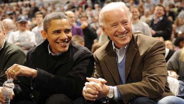 Biden Obama admin