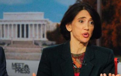 Vile Jennifer Rubin Claims More Republicans Than Democrats Will Die From Coronavirus