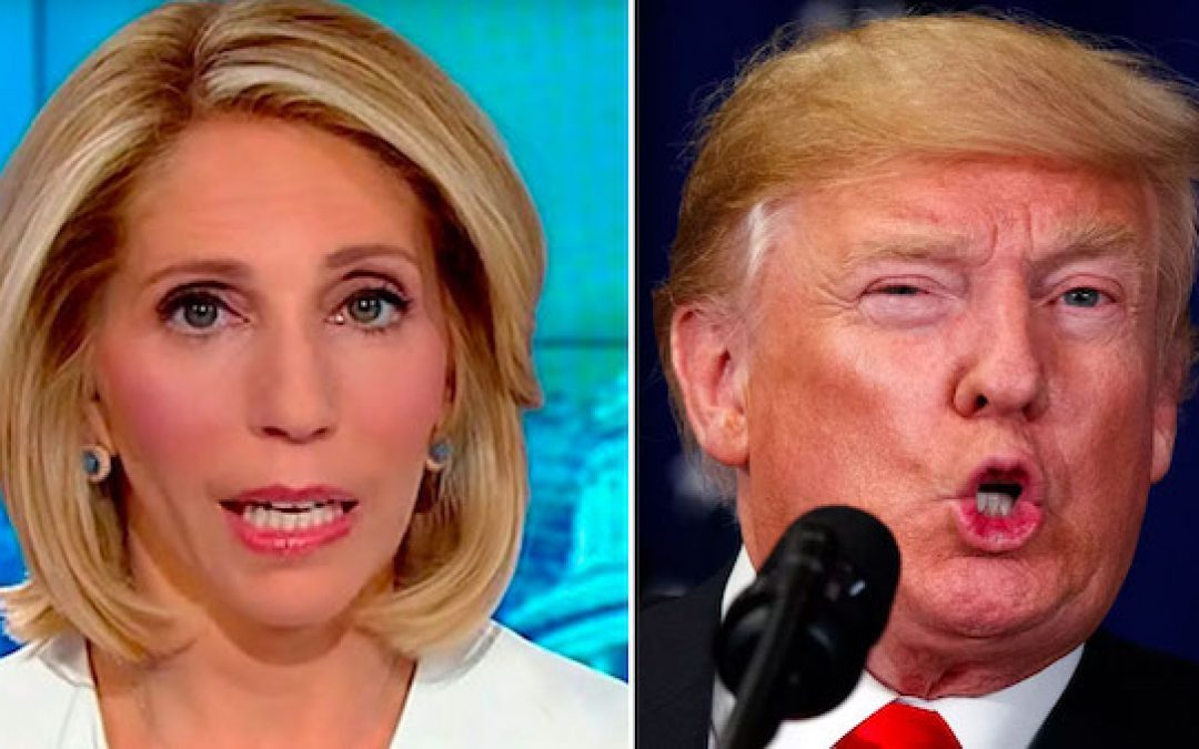 Holy Cow!!! Dana Bash of CNN Praises Trump (She Walked it Back-Did CNN Make Her?)