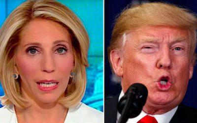 Holy Cow!!! Dana Bash of CNN Praises Trump (She Walked it Back-Did CNN Make Her?)