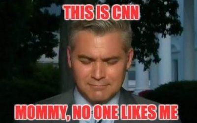 CNN's Acosta Calls Trump Racist For Pointing Out Origins of Coronavirus – But He Did the Same Thing (Videos)