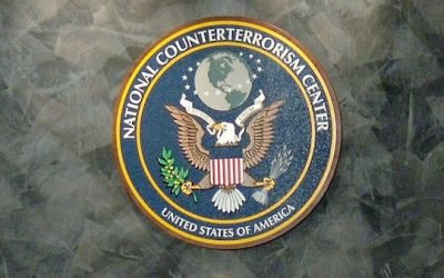 At The National Counterterrorism Center, A Quiet Sign The Spygate Infrastructure Being Addressed