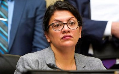 Rashida Tlaib on Abortion: 'Maybe You Shouldn't Want to Have Sex With Me'