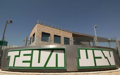 Israel's Teva Pharmaceuticals Donating Potential COVID-19 Treatment To US Hospitals