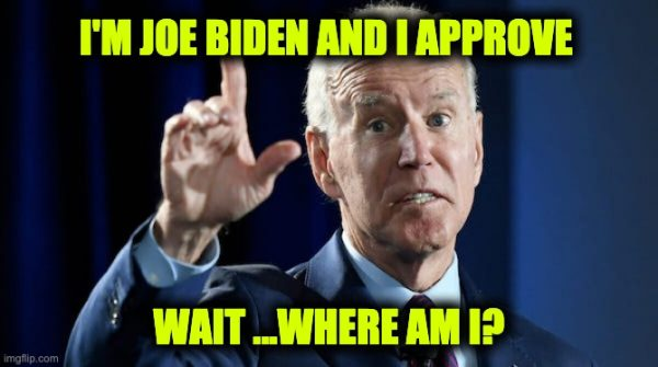 Joe Biden Virus