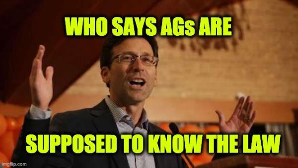 WA AG Bob Ferguson