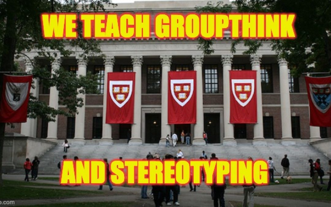 Harvard Prof Is Wrong! PUBLIC Schooling Should Justify Its Existence, Not Home Schooling
