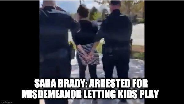 Sara Brady