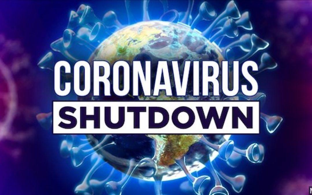 Ten Ways The World Will Change After The Great Coronavirus Shutdown Of 2020