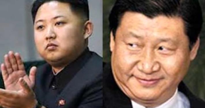 Kim Jong-Un dead