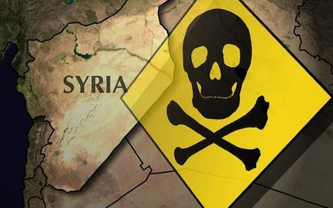 Why Those Syrian Atrocities Still Matter