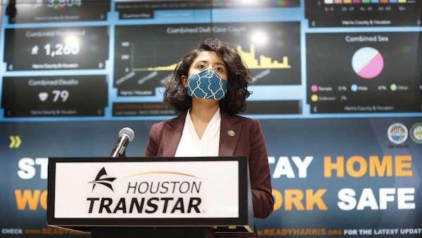 mandate everyone wear mask