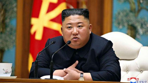 Kim Jong Un dead
