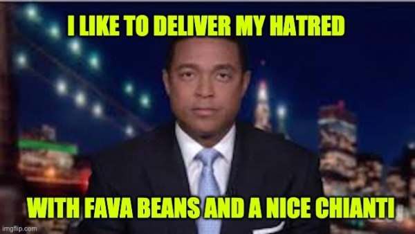 Don Lemon Anti-Trump