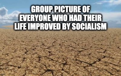 Greasing the Skids Toward Socialism?